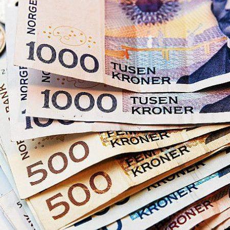 Lønn og belønningssystemet