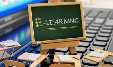 Nettbasert undervisning er fremtiden!